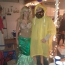 Photo #5 - Mermaid and Fisherman