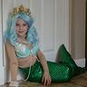 Photo #2 - Mermaid and Poseidon