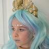 Photo #3 - Mermaid and Poseidon