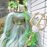Photo #5 - Mermaid and Poseidon
