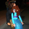 Photo #1 - Mermaid Capyured by a Pirate