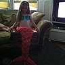 Photo #4 - Mermaid Captured by a Pirate