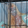 Photo #2 - Mermaid in a Cage
