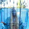 Photo #3 - Mermaid in a Cage
