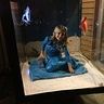 Photo #3 - Mermaid in Aquarium