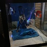 Photo #4 - Mermaid in Aquarium