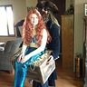 Photo #1 - Mermaid in Pirate's Treasure Chest