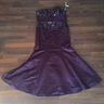 Photo #8 - This is the dress before I converted it into a mermaid tail
