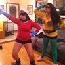 Photo #2 - Mermaid Man and Barnacle Boy