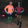 Photo #1 - Mermaid Man and Barnacle Boy