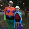 Photo #1 - Mermaid Man & Barnacle Boy