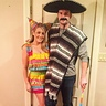 Photo #1 - Mexican and Pinata