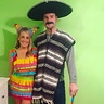 Photo #2 - Mexican and Pinata