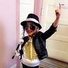 Photo #3 - Michael Jackson