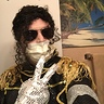 Photo #1 - Michael Jackson