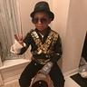 Photo #1 - Michael Jackson super bowel 93 heal the world