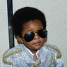 Photo #5 - Best MJ look a like