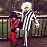 Photo #1 - 'Thriller' Michael Jackson and Beetlejuice