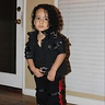 Photo #1 - Noah as Michael Jackson-Bad