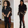 Photo #3 - Noah and Michael Jackson