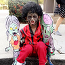 Photo #1 - Michael Jackson Thriller
