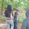 Photo #4 - Michonne The Walking Dead