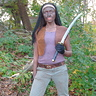 Photo #1 - Michonne (The Walking Dead)