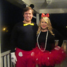 Photo #1 - Mickey and Minnie