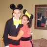 Photo #1 - Mickey and Minnie Mouse <3
