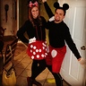 Photo #1 - Mickey and Minnie Mouse