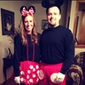 Photo #3 - Mickey and Minnie Mouse