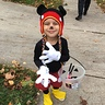 Photo #2 - My little Mickey Mouse