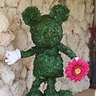 Photo #3 - Mickey Mouse Topiary