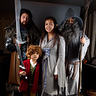 Photo #1 - Middle Earth Family