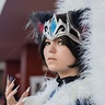 Photo #3 - Midnight Ahri