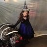Photo #1 - Midnight Crystal Witch
