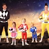 Photo #1 - It's morphin time!