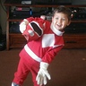 Photo #3 - Red Ranger