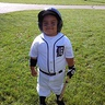 Photo #1 - Miguel Cabrera #24 Detroit Tigers