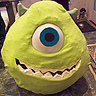 Photo #3 - Mike Wazowski