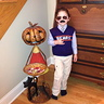 Photo #2 - Mini Mike Ditka