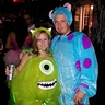 Photo #3 - Mike Wazowski and Sulley