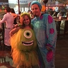 Photo #1 - Mike Wazowski and Sulley