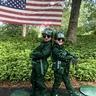 Photo #4 - Little Green Army Men