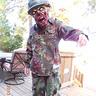 Photo #1 - Military Zombie