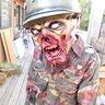 Photo #2 - Military Zombie