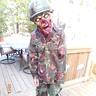 Photo #3 - Military Zombie