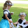 Photo #1 - Milk Maid and Daisy Cow