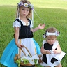 Photo #2 - Milk Maid and Daisy Cow