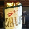 Photo #7 - Miller High Life Beer Can Close up